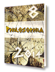 philosophy-8-cover