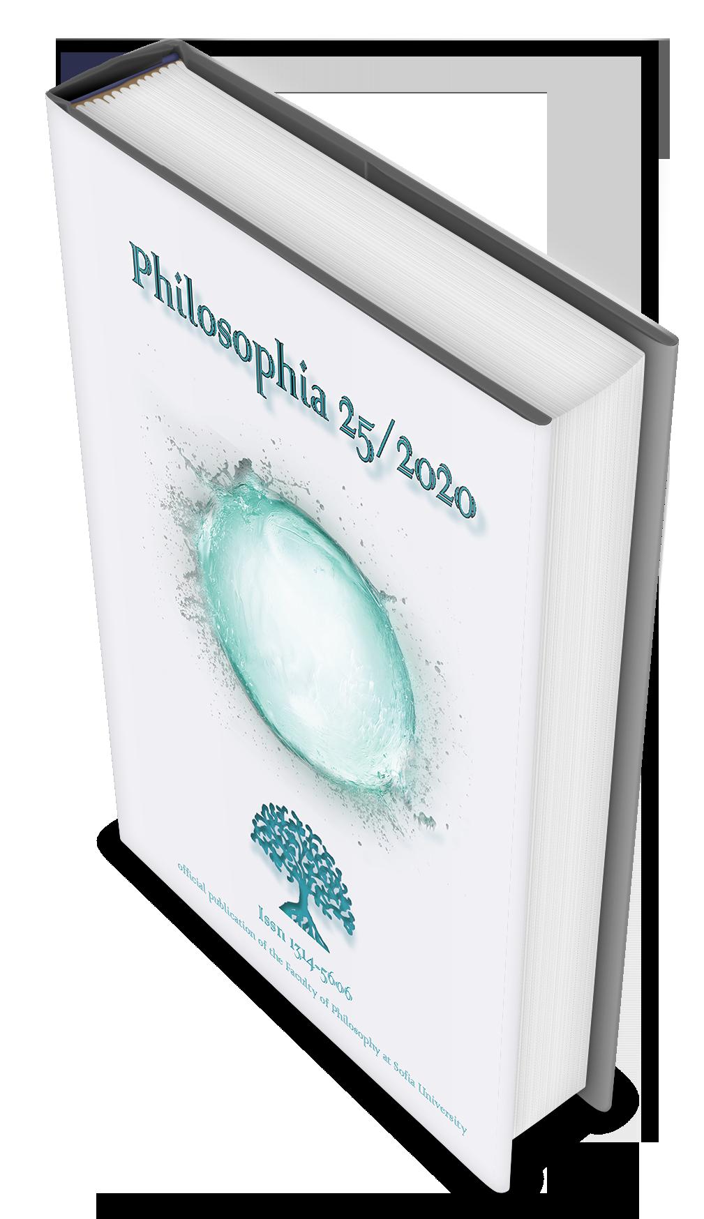 philosophia-25-2020-cover